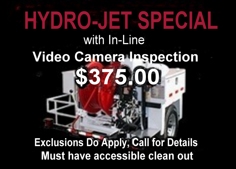 Hydro Special